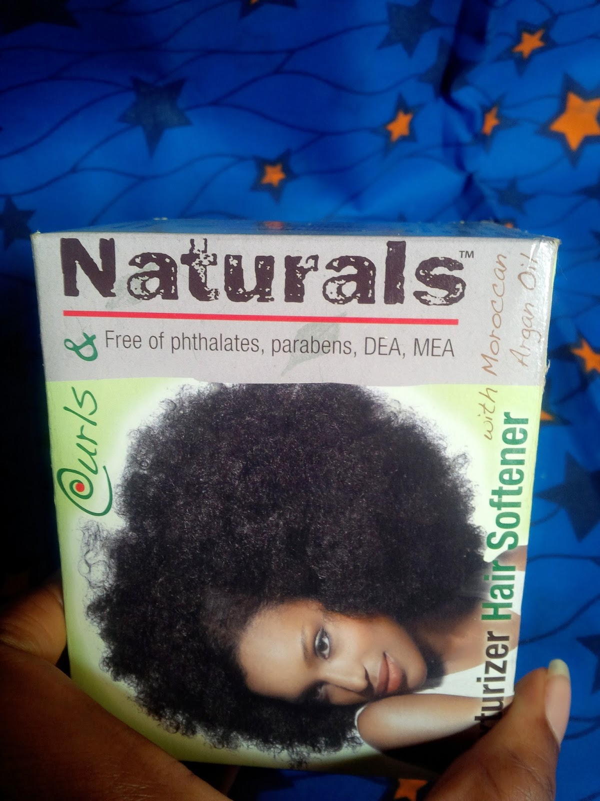 Hair texturizer reviews