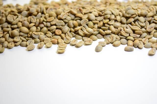 بذور القهوة الخضراء لانقاص الوزن