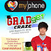 MyPhone Gradget Craze SALE now available nationwide, until March 31, 2013 only!