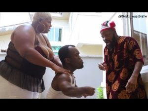 Download Comedy Video:- Nedu Wazobia – Something Must Kill A Man