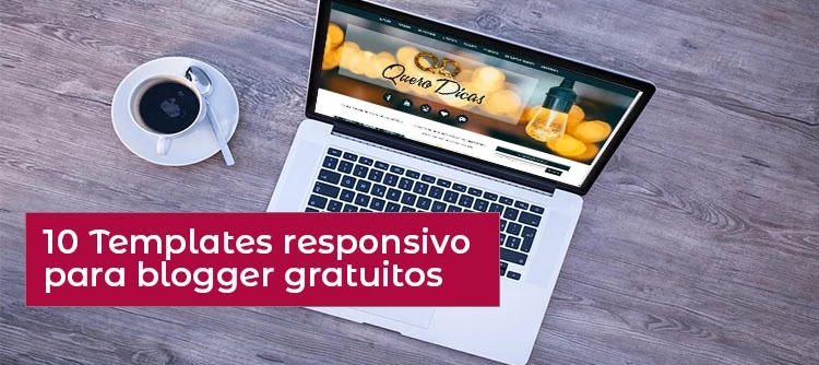 Templates responsivos para blogger