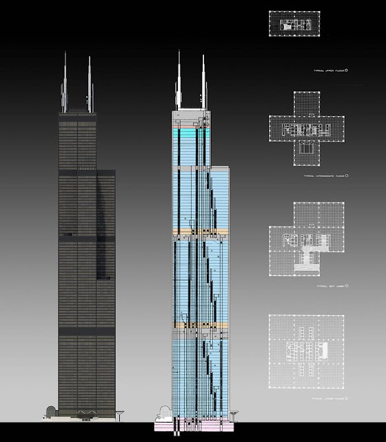 Tháp Sears Tower