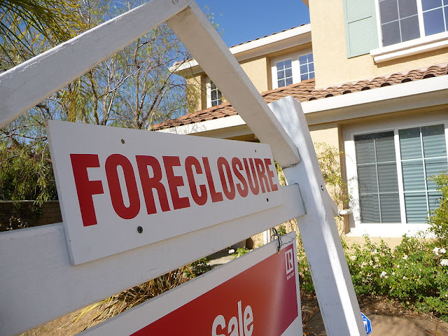 Foreclosures: Path to Homeownership for Filipinos
