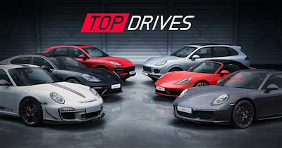 Top Drives Apk + Data for Android Online
