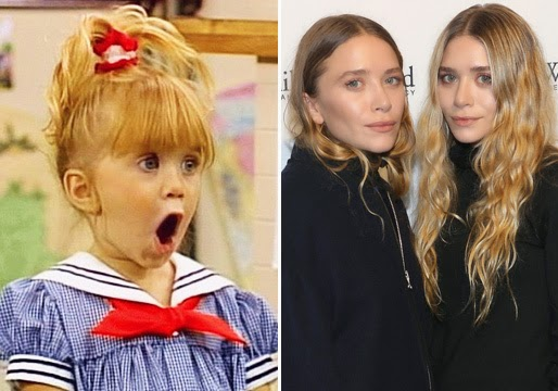 Chatter Busy: Mary-Kate And Ashley Olsen In Talks For ...