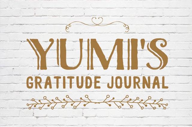Gratitude Journal: Vol. 3