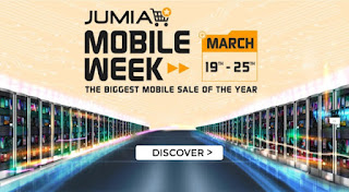 Everything you Need to Know about Jumia Mobile Week 2018