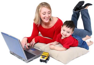 Mengatur Jadwal Kegiatan Ibu Rumah Tangga