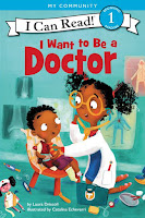 Cover image: I Want to Be a Doctor