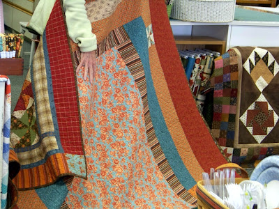 Attic Window Quilt Shop Another Scrappy Look You Will Want