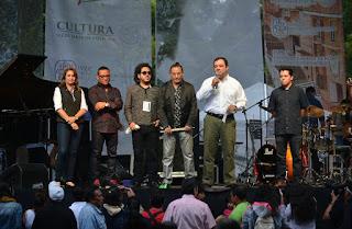 Finalizó la Segunda Edición del Xalapa Jazz Festival / stereojazz