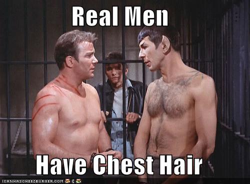 Real Men 17