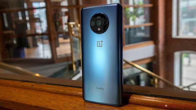 OxygenOS Open Beta 11 hits some OnePlus 7 and 7 Pro devices.