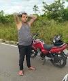Homem é encontrado morto na cidade de Santana do Acaraú