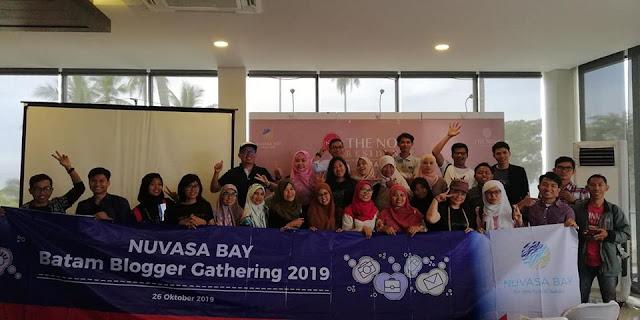 Nuvasa Bay Resort Batam 10