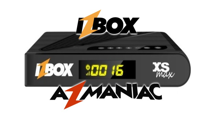 Izbox XS Max