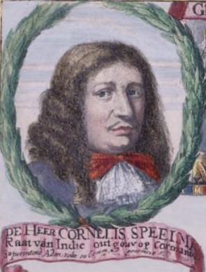 Cornelis Janzoon Speelman