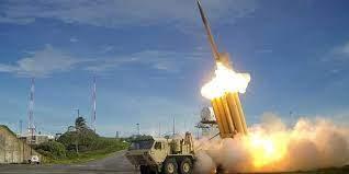 Saudi Arabia intercepts ballistic missile over Najran