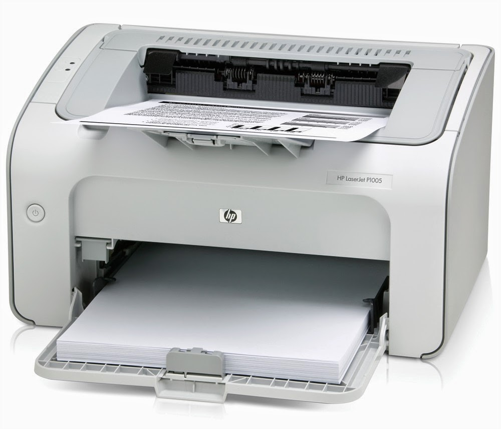 Download Driver Máy in HP 1006 Laserjet Printer