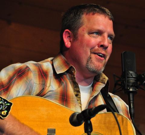 Ted Lehmanns Bluegrass Books And Brainstorms Dumplin Valley Bluegrass Festival September