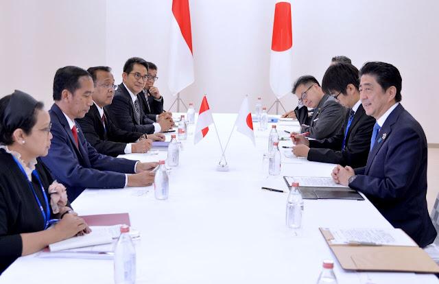 Alasan Jepang Lebih Maju DariPada Indonesia