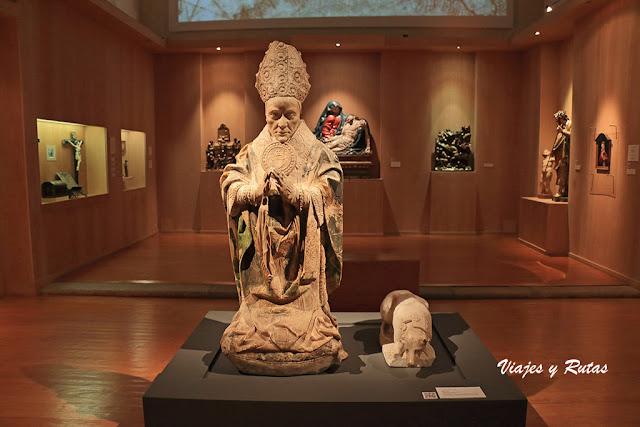 Museo de las ferias de Medina del Campo.