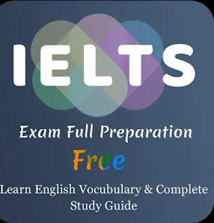 IELTS Complete Preparation and Exam.