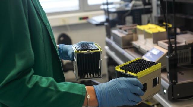 U Plavu pet novih slučajeva koronavirusa
