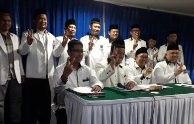 Beredar Kabar, Perombakan Pengurus DPW PKS Sumut Pembersihan Gerbong Anis Matta