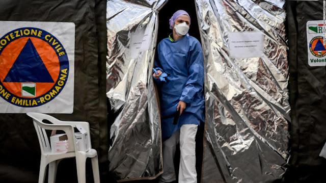 """Administración Temporal del Sector Salud- en La Guajira: """"Nos preparamos ante posible ingreso del COVID-19"""