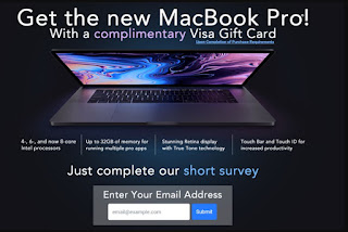 Rewardz - Win Macbook Pro! (For USA)