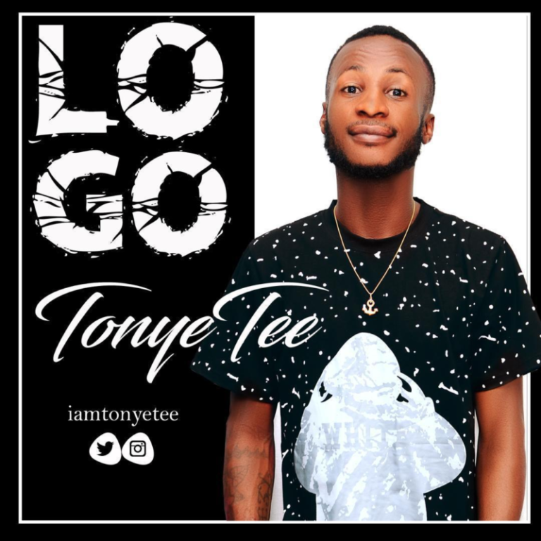 "Tonye Tee – ""Logo"" #Arewapublisize"