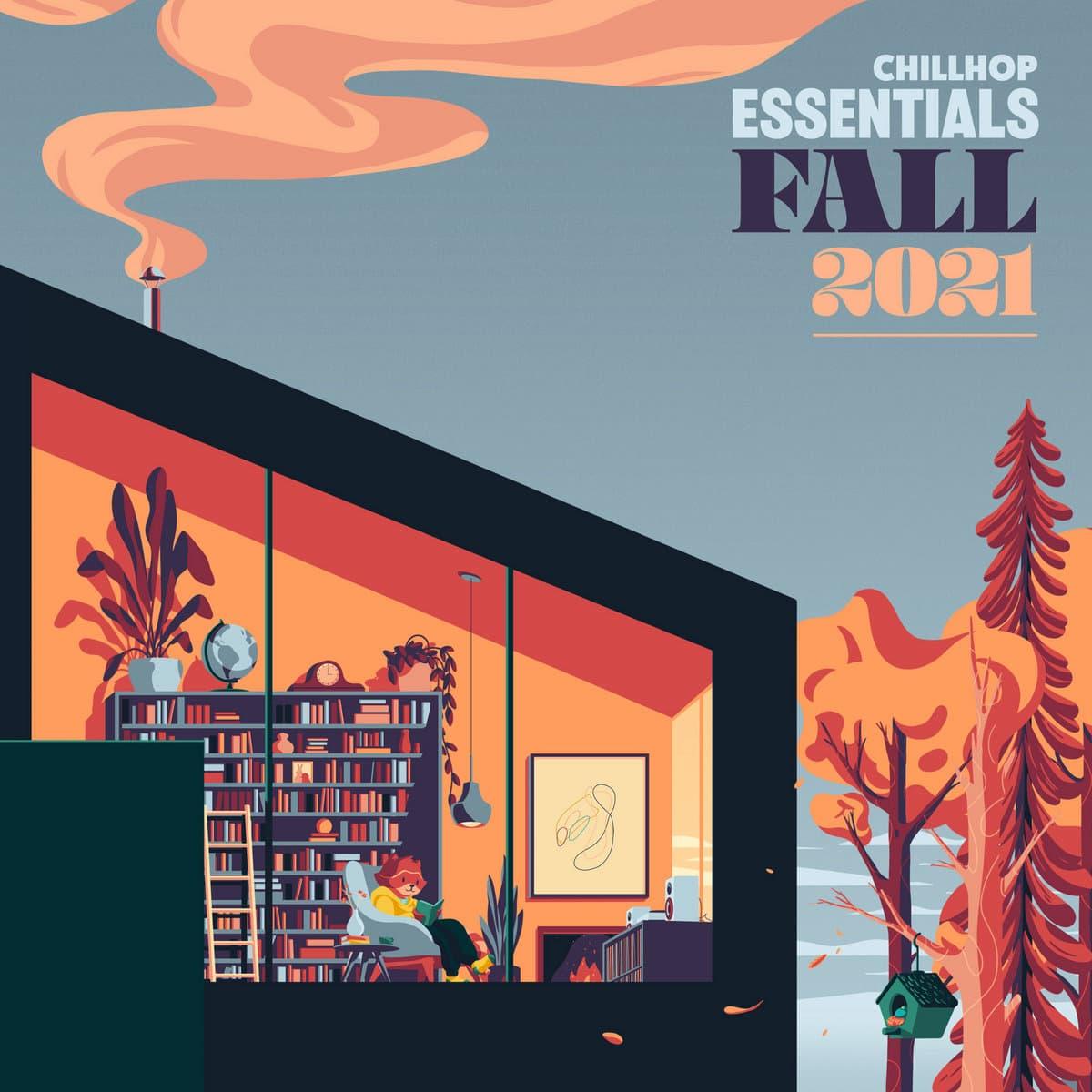 Chillhop Essentials Fall 2021 | Full Album Stream