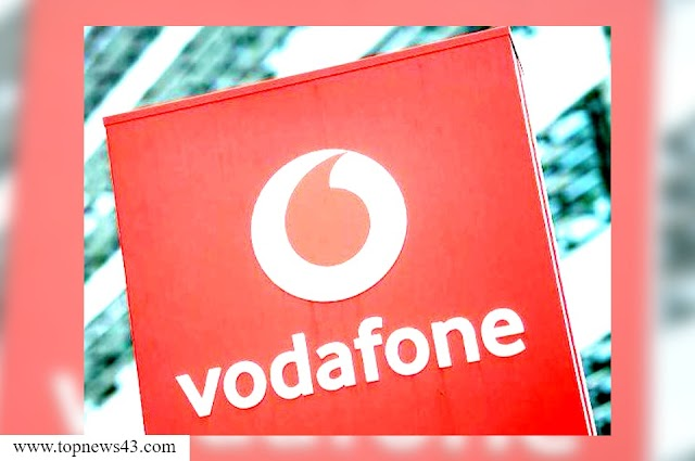 Users Complain Of Malfunctioning Internet Problems At Vodafone Germany