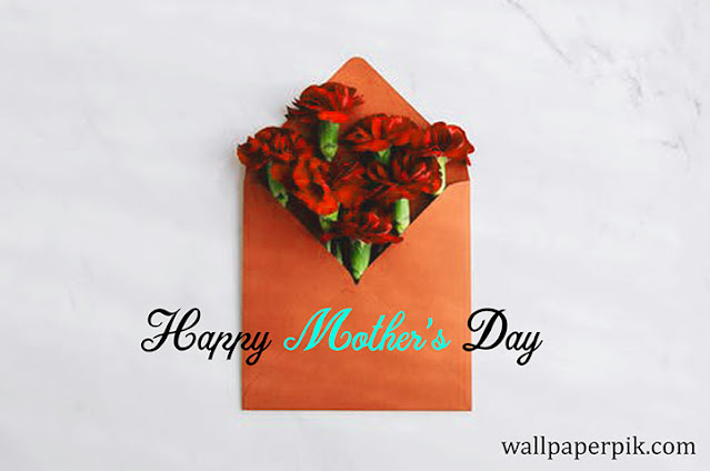 flower gift happy mother images 2021