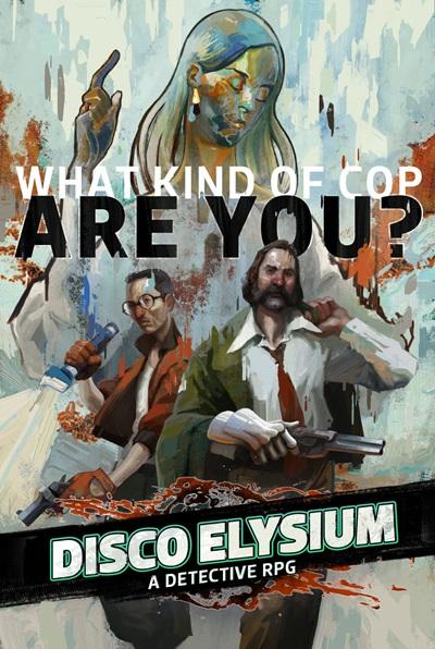 โหลดเกมส์ Disco Elysium