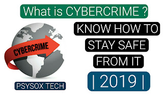How to tackle with cyber crime