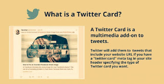 All You Need To Do To Setup Twitter Cards For Your Blog