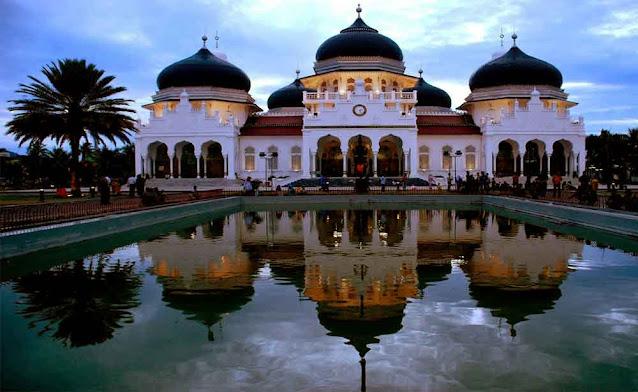 Kerajaan Aceh: Sejarah, Raja, Kejayaan dan Peninggalannya