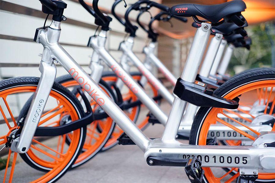 El principal activo que Mobike mantiene para su liquidación: 1.400 bicicletas