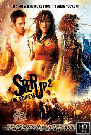Step Up 2 [1080p] [Latino-Ingles] [MEGA]