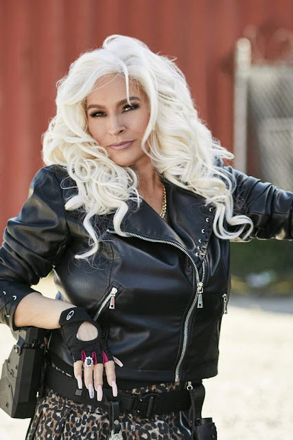 Beth Chapman dies of throat Cancer