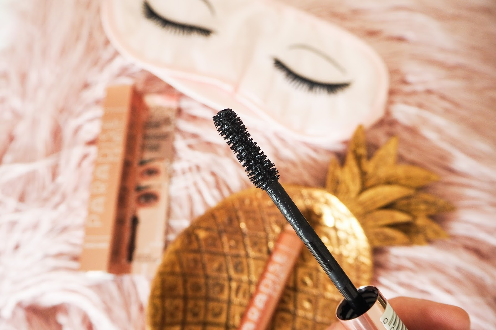 L'Oreal Paradise Mascara UK Version Brush/Wand