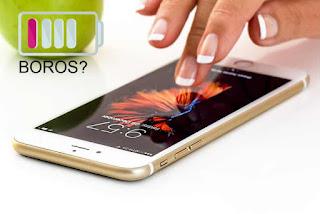 smartphone Xiaomi cepat boros atau cepat habis 20+ Cara Mengatasi Baterai Xiaomi yang Boros (Super Ampuh)