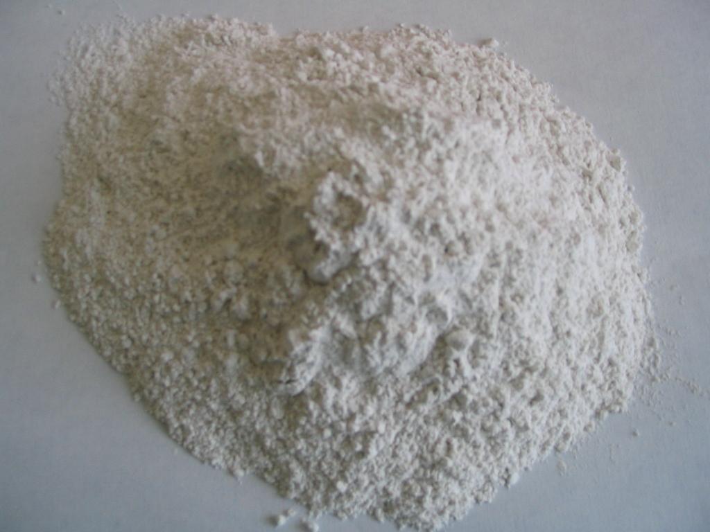 Bentonite Clay Facial 17