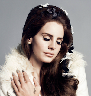 Lana del Rey for H&M Fall Collection