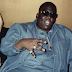 Faith Evans Says She Used To Eat Notorious B.I.G.'s....