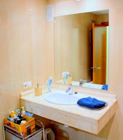 piso en alquiler calle menendez-pelayo burriana wc