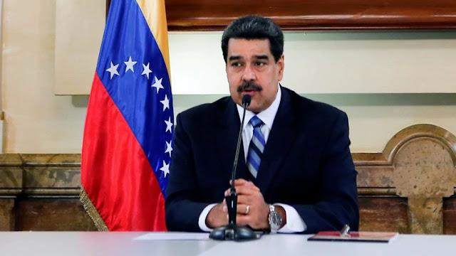 El dictador Nicolás Maduro retomó el contacto con Noruega para reanudar el diálogo con los delegados de Juan Guaidó