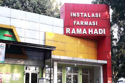 Jadwal Dokter RS Rama Hadi Purwakarta